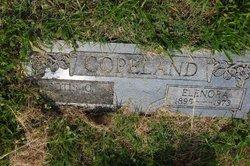 Elnora Pamela <I>Drennen</I> Copeland