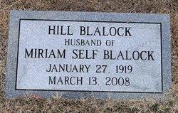 Hill Blalock