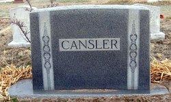 """Indiana """"Annie"""" <I>Tarter</I> Cansler"""