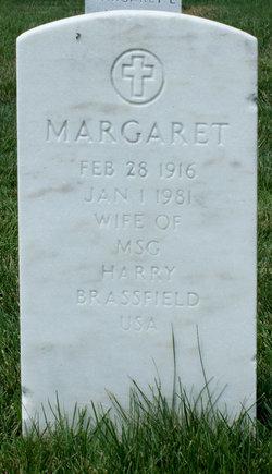 Margaret Brassfield