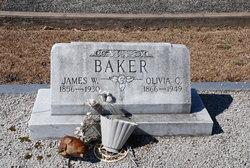 Mitchell Olivia <I>Coffee</I> Baker