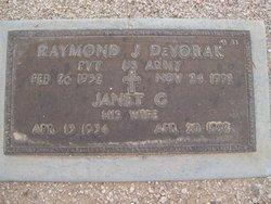 Raymond J Devorak