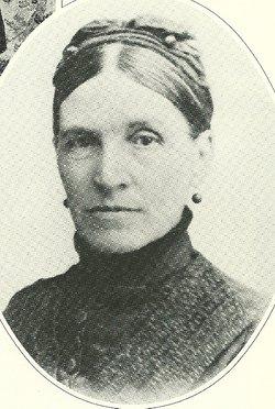 Henrietta M. <I>Chamberlain</I> King