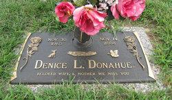 Denice L Donahue