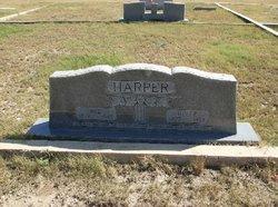 Mary Belle <I>Epley</I> Harper