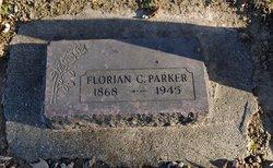 Florian C Parker