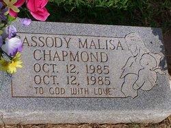 Cassody Malisa Chapmond