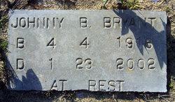 Johnny B Bryant