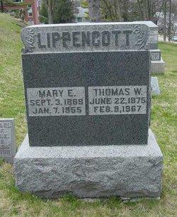 Thomas William Lippencott