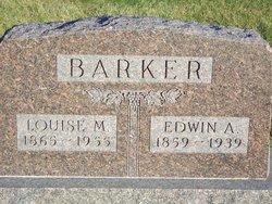 Edwin A. Barker
