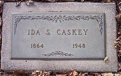 Ida Saphronia Caskey
