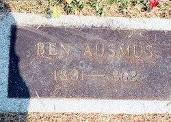 Benjamin Ausmus