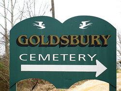 Goldsbury Cemetery