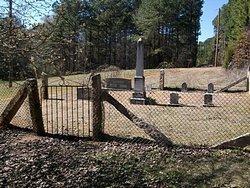 Little-Hudson Family Cemetery