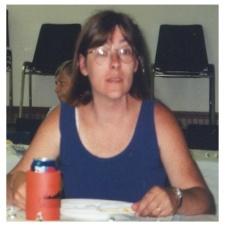 Yvonne Freed Dunn