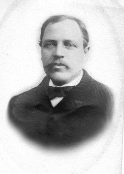 William Frederick Schumann