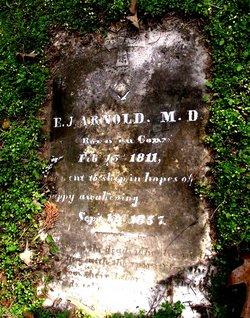 "Dr E J ""EPAGHRAS JOSEPH"" Arnold"