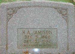 Hugh Alexander Jamison