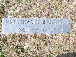 James Edward Blackledge