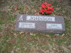 Clifford A. Johnson, Sr