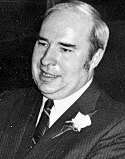 Robert Budd Dwyer