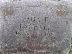 Ada Tiney <I>Russell</I> Bagwell