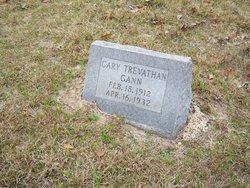 Gary Trevathan Gann