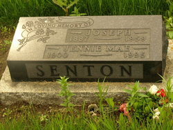 Joseph Senton