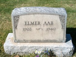 Elmer Aab