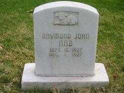 Raymond John Aab