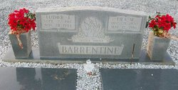 Lila M. <I>Demott</I> Barrentine