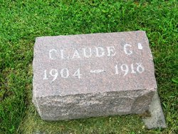 Claude G Millikin