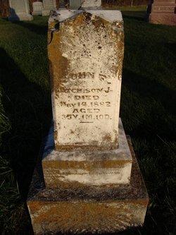 John F Atchison, Jr