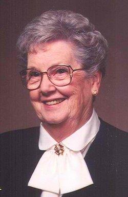 Grace E. <I>Peterson</I> Schroeder