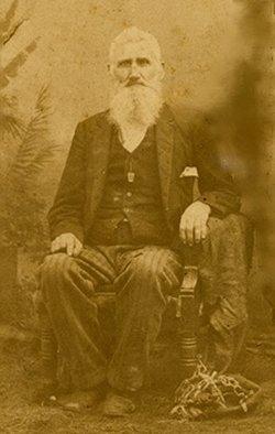 Hugh Barclay