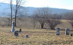 Little Metropolitan AME Cemetery