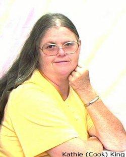 Kathie King