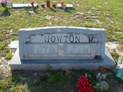 James Gordon Howton