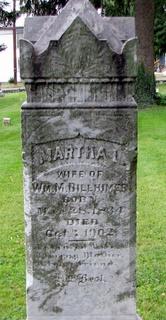 Martha Louise <I>Sterling</I> Billhimer