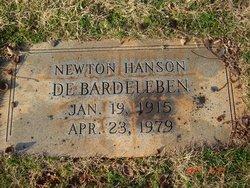 Newton Hanson DeBardeleben