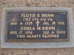 Floyd E Biehn