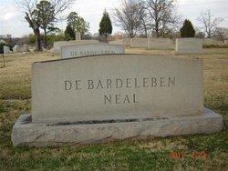 Donie (Neal) <I>DeBardeleben</I> Allison