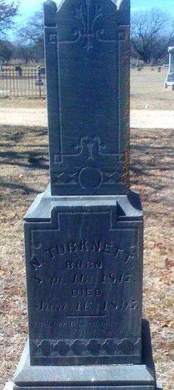 Nathaniel Turknett
