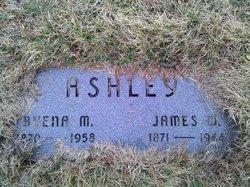 James William Ashley