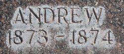 Andrew John Sorenson