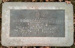 Theodore Allen Smith
