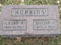 Laura <I>Wilder</I> Hopkins