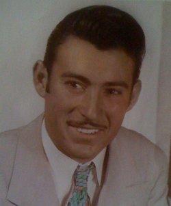 Jacinto M. Vasquez, II