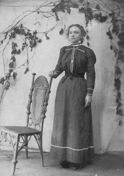 Leona B. <I>Whaley</I> Graninger