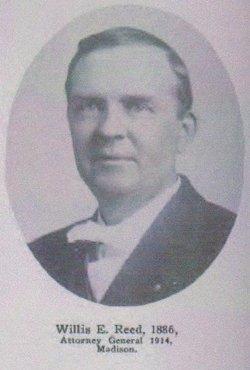Willis Ellsworth Reed